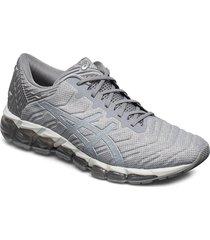gel-quantum 360 5 shoes sport shoes running shoes grå asics