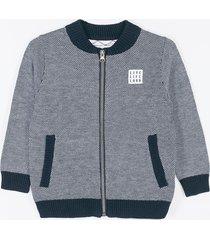 coccodrillo - sweter dziecięcy 98-122 cm
