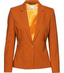 zella blazer blazer colbert oranje inwear