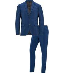 kostym, 2 delar