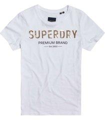 premium sequin entry t-shirt