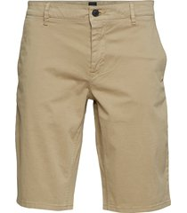 schino-slim shorts shorts chinos shorts beige boss