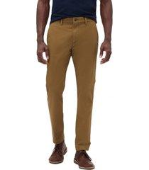 pantalon skinny khaki café gap