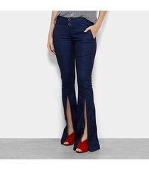 f6382dacc Vestuário - Feminino - Com Fendas - Jeans - 270 produtos com até ...