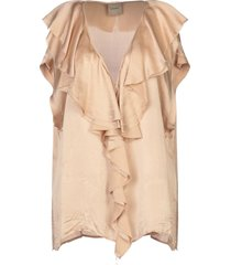 nude blouses