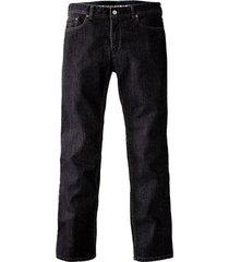jeans manchester, zwart 40/34