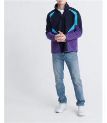 superdry men's crafted casuals polar overhead hoodie