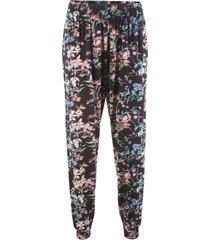 pantaloni alla turca con cinta comoda (nero) - bpc bonprix collection