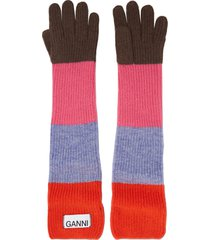 ganni gloves
