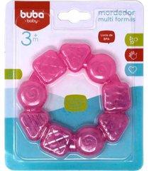 7230 mordedor multi formas buba rosa