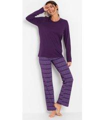 pyjama (2-dlg.)