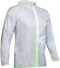 blazer under armour qualifier storm run packable jacket