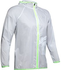 blazer under armour qualifier storm run packable jacket