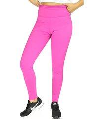 calça legging diluxo suplex rosa