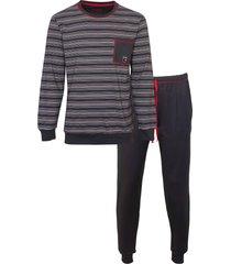 heren pyjama mepyh 1105b-s/48