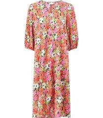 klänning viamora 3/4 medi dress