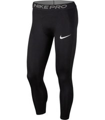 pantalon nike 3/4 tights 3qt hombre