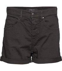 denim shorts shorts denim shorts svart replay