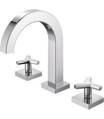misturador para banheiro mesa city cromado - 00878106 - docol - docol