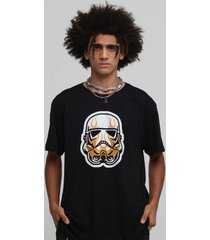 camiseta not a droid