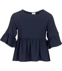 blouse vila vihilma
