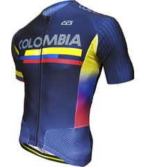 jersey azul acen colombia pro x