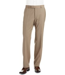 jeffrey us classic fit dress pants
