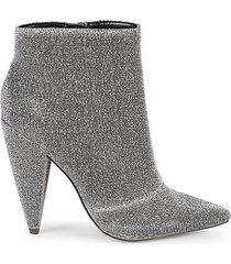 jayden heeled booties