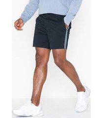 river island navy alectrona short shorts navy