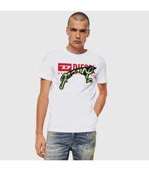 camiseta para hombre t-diego-bx1 diesel