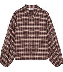 blouse check