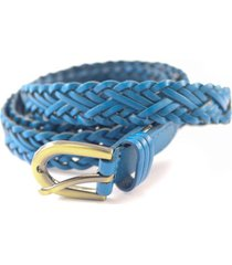 cinturón azul almacén de parís