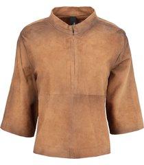 vintage de luxe blouses