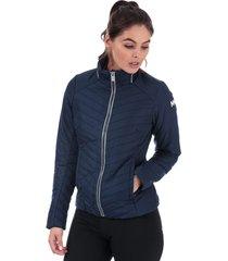 womens crew insulator jacket