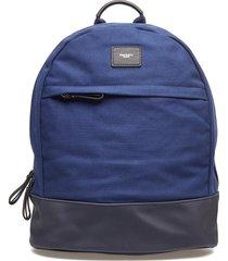 new jackson backpack rugzak tas blauw hackett