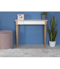 biurko mamo z szufladą - duże 105x40