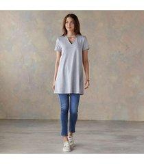 monica t-shirts tunic