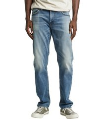 silver jeans co. eddie athletic jean