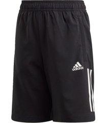 bermudas e shorts adidas jb tr 3s wo sh preto