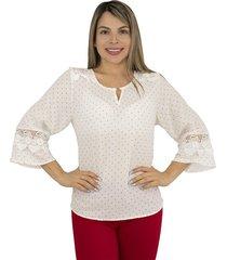 blusas para mujer con boleros