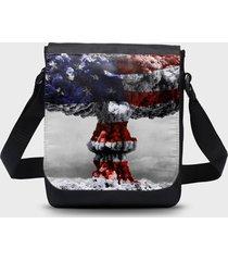 torba na ramię mała american bomb 2