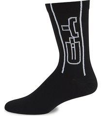 ch2 knit socks