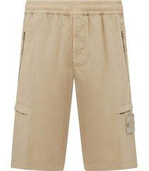 l06f2 ghost bermuda shorts