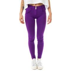 freddy pantalone donna pantalone knitted wrup1rc004.e52