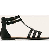 aldo - sandały skórzane mutisia