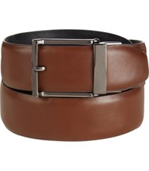 kenneth cole reaction men's track lock comfort stretch casual belt