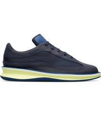 camper rolling, sneakers hombre, azul , talla 46 (eu), k100390-006