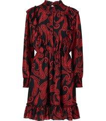 klänning aline short dress