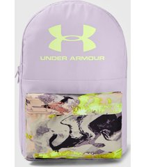 mochila loudon backpack lila under armour