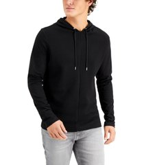 inc men's changed hoodie, created for macy's